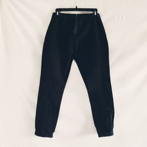 Any day pant in stretch ponte pants
